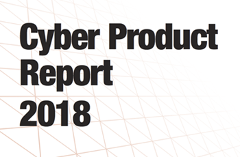 CFC tops the charts in the Insurance Times Cyber Product Report 2018