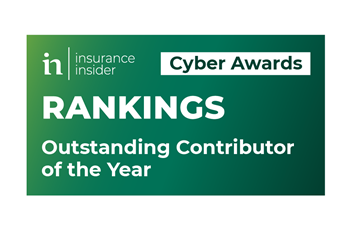 Insider Cyber Rankings Awards