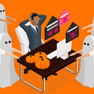 The top three scariest cyber trends