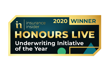 Insurance Insider Honours Awards