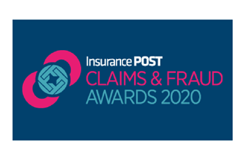 Insurance Post Claims & Fraud Awards