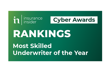 Insider Cyber Ranking Awards