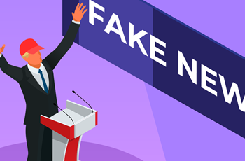 Faking it: Why fake news is a problem for social media companies