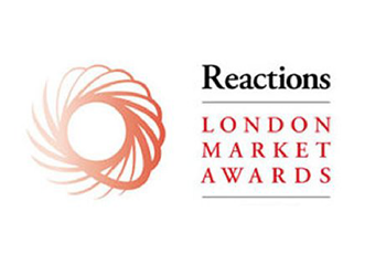 Reaction London Market Awards
